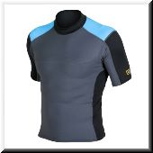 Lycra Shirt, Aquaschuhe