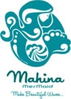 mahina merswim set mermaid kleidung meerjungfrau kost m leggings f r mermaiding. Black Bedroom Furniture Sets. Home Design Ideas