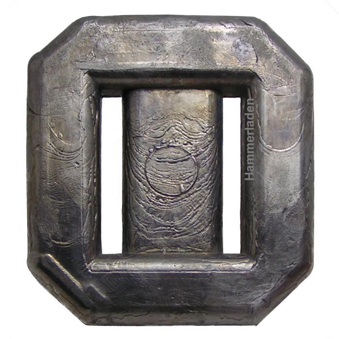 Blei & Bleigürtel Blei 2 × 1kg Tauchen