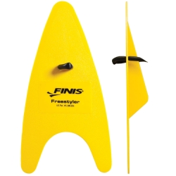 Finis Freestyle Training Paddles Handpaddel Streamliner normal