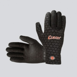 Cressi Handschuhe highstretch 2,5mm S