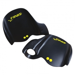 Instinct Sculling Finger Paddles Fingerpaddel Finis L