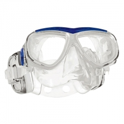 scubapro pro ear taucherbrille mit ohrenschutz optische. Black Bedroom Furniture Sets. Home Design Ideas