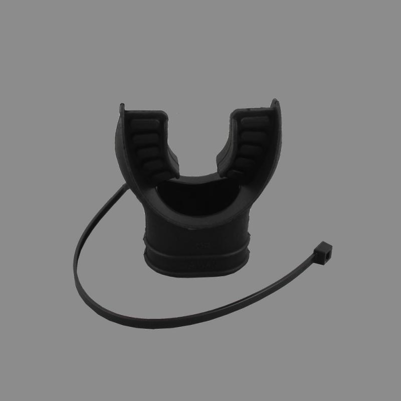 Universal Silikon Scuba Diving Schnorchel Mundstück Atemregler